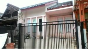 rumah dijual di harapan indah