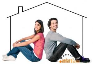 kpr jual beli rumah kontrakan