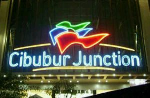 mall cibubur junction